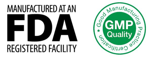 FDA CGMP Certification
